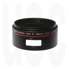 Canon YG2-2549 Filter Sleeve | EF 100 2.8 L IS USM Macro