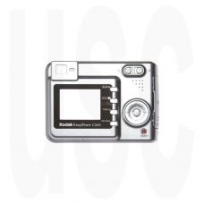 Kodak 3F6389 Rear Cover | EasyShare C340