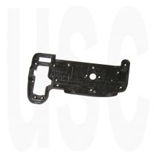 Pentax 77860-A0401 Bottom Cover Black | K-S2 Digital