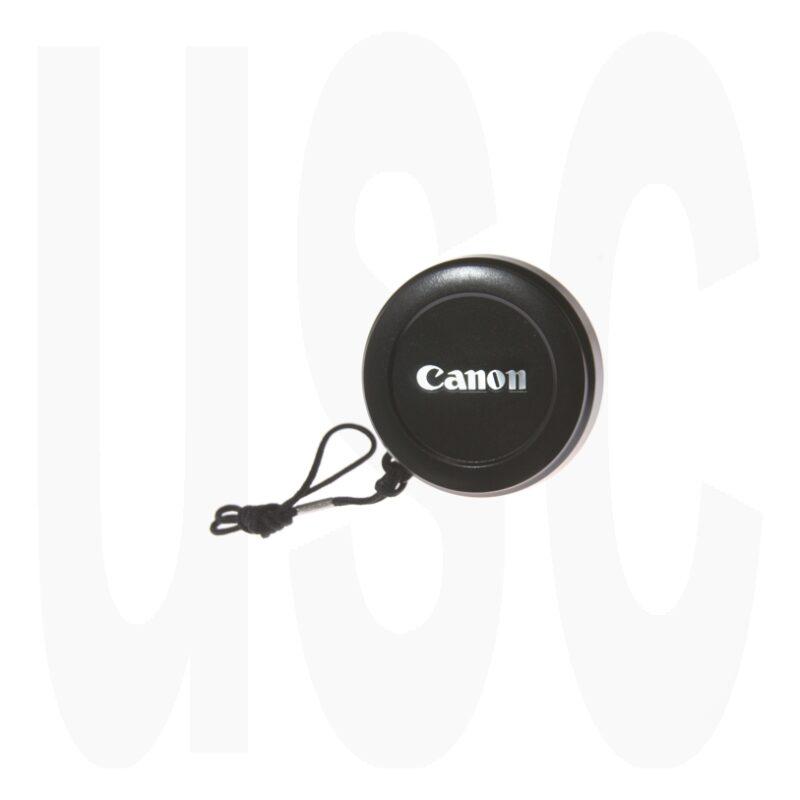 Canon C84-1123 Lens Cover | Powershot G2