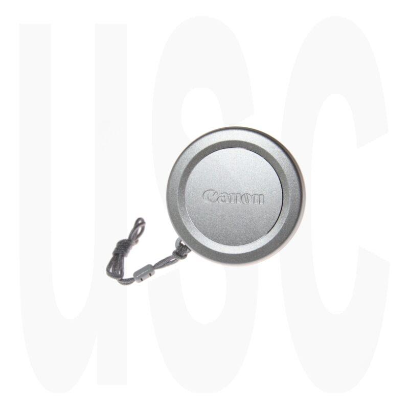 Canon C84-1267 Lens Cover   Powershot G6