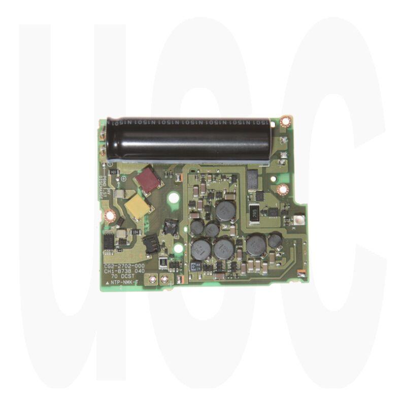 Canon CY3-1756 DCST-SET PCB | EOS T2i | 550D