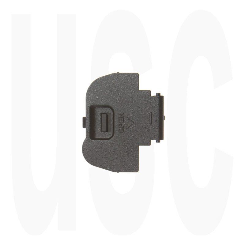 Olympus VK1370 Battery Cover | EVOLT E-330 | Digital