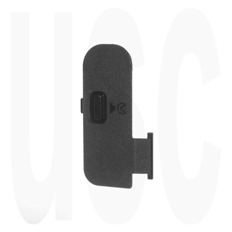 Nikon 1H998-566-USC Battery Cover Black | D3200 | D5200