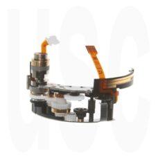 Canon CY3-2526 USM Motor | YG2-0453 | EF 50 1.4 USM