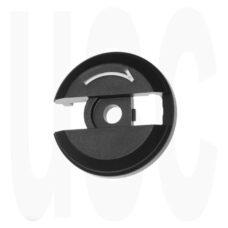 Nikon 1K083-042 Rewind Knob Body | EM | N2000 | N2020