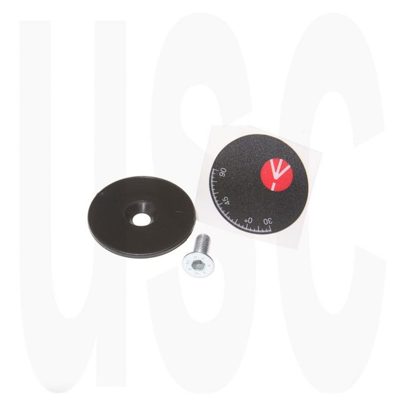 Manfrotto R141,92 ASM Plate+Label 141 141RC 141RC 3029 3030 3030G