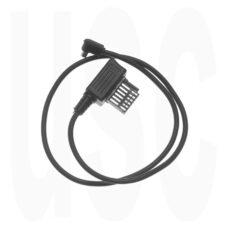 Metz 45-47 Sync Cord | 39CM Long