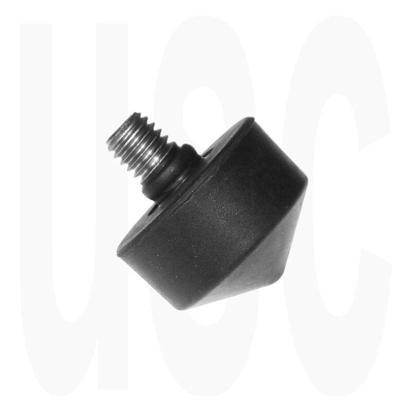 Gitzo D0609.02 Rubber Foot-Set