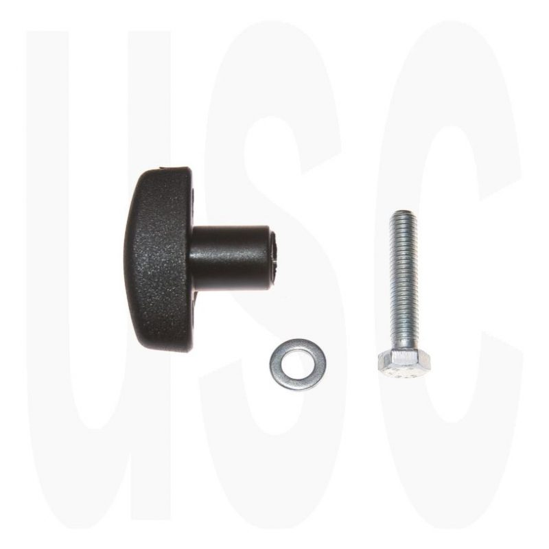 Manfrotto RR001,98AV Knob-Screw-Washer | 001 | 001B | 001-14 | 001B-14 | 051N | 051NB | 060 | 060B | 156 | 156-14 | 156B | 156BL | 156BLB | 233B | 241ARM | 5001B