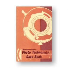 Photo Technology Data Book | National Camera