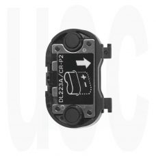 Nikon 1B990-544 Battery Cover N6006