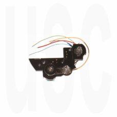 Nikon 1B990-641 Grip Mold Unit, Lower