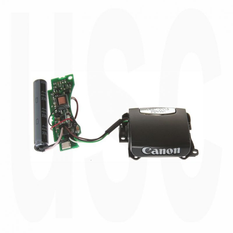 Canon CM1-4451 Flash Unit Black