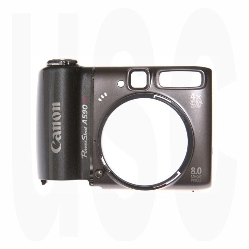 Canon CM1-4572 Front Cover Unit
