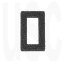 Leica R3 Reminder Window-Foam