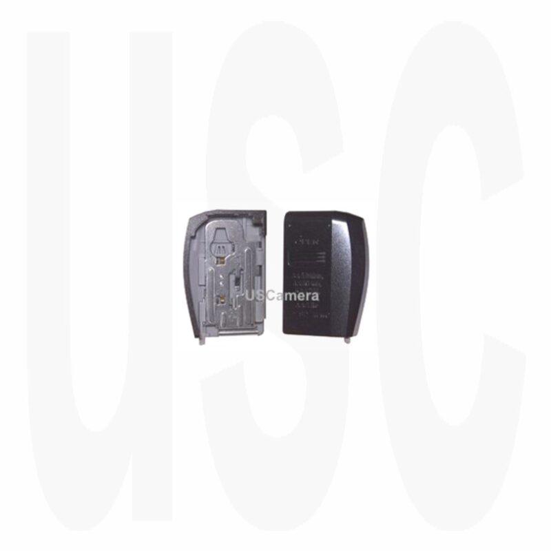 Kodak 3F9942 Battery Cover Black   Easyshare C613