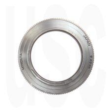 Minolta 49mm Reverse Adapter | All Lenses with 49mm Filter Frame
