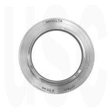 Minolta 55mm Reverse Adapter