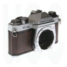 Pentax K1000 SE Camera Body