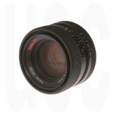 Rollei HFT Planar 50 1.8 | 35mm SLR Lens