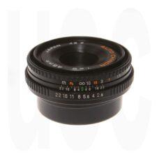 Chinon Auto 45 2.8 Lens