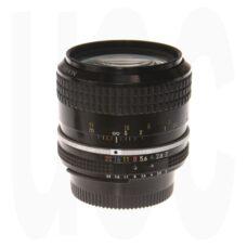 Nikon Nikkor 35 2.0 AI | Wide Angle