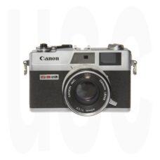USCamera Since 1998   Vintage Service, Parts Plus Cameras, Flash, Lenses   Also Canon Light Seals  Canon QL17 GIII Camera   Compact 35mm