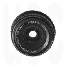 Pentax-M SMC 28 2.8