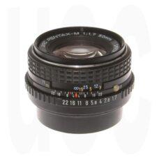 Pentax-M SMC 50 1.7