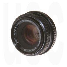 Pentax-M SMC 50 2.0